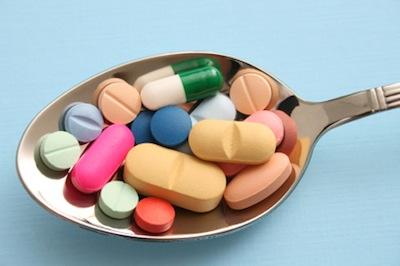 Tipos de drogas : Estimulantes